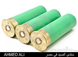 اضغط على الصورة لعرض أكبر  الاســـم:three-shotgun-bullets-thumb10353643.jpg المشاهدات:382 الحجـــم:28.2 كيلوبايت الرقم:18262