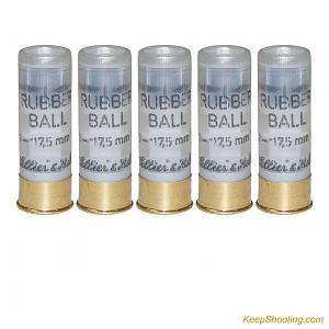 اضغط على الصورة لعرض أكبر  الاســـم:12ga-rubber-bullets.jpg المشاهدات:521 الحجـــم:88.9 كيلوبايت الرقم:17797