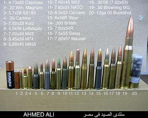 اضغط على الصورة لعرض أكبر  الاســـم:military rifle.jpg المشاهدات:383 الحجـــم:249.1 كيلوبايت الرقم:18237