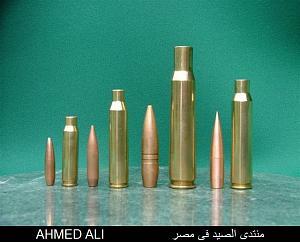 اضغط على الصورة لعرض أكبر  الاســـم:308 Win., 338 Lapua Magnum, 50 BMG & 408 Cheytac.JPG المشاهدات:397 الحجـــم:90.9 كيلوبايت الرقم:18230